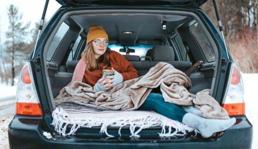 車中泊、キャンピングカーに適した、断熱材、制振材の考察