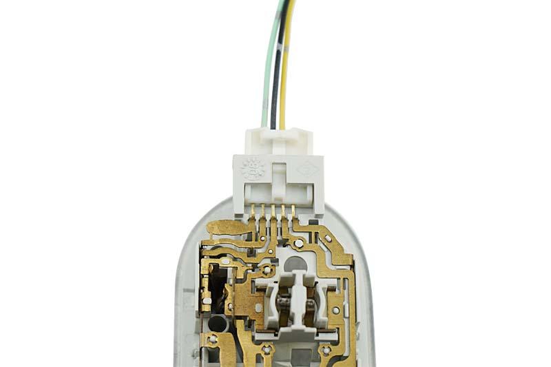マップランプ配線 26430-BC00B