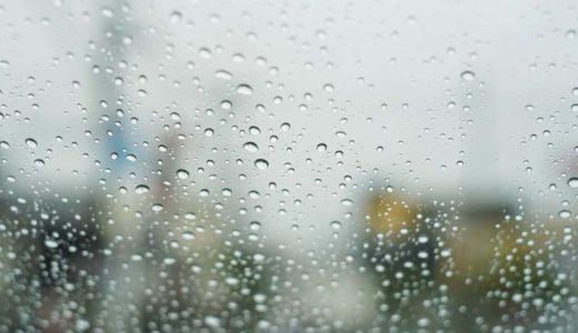 雨の日の運転も快適! PIAA 超強力シリコート撥水ワイパー