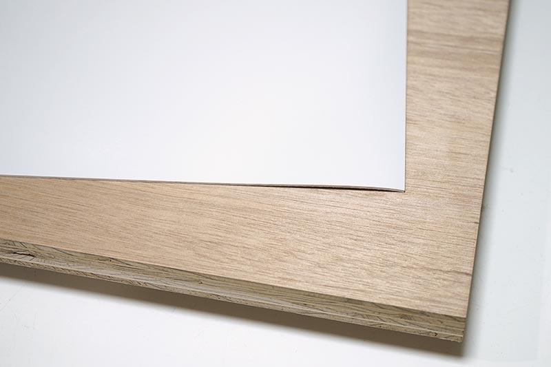 nv200 テーブル製作 長尺シート